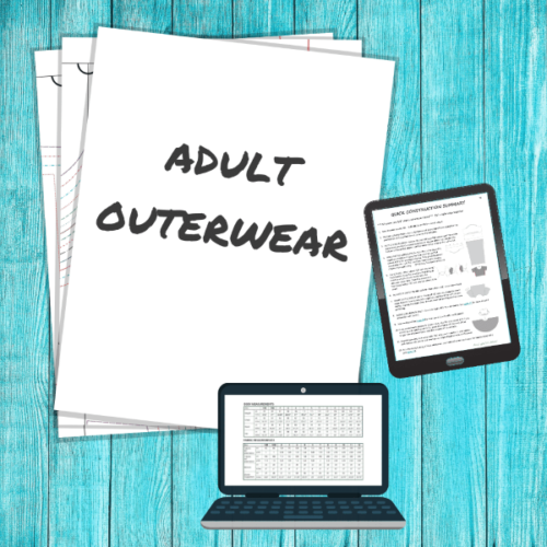 Adult Outerwear