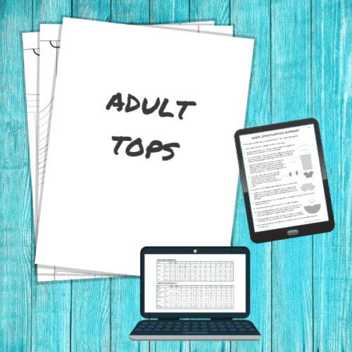 Adult Tops