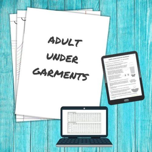 Adult Undergarments