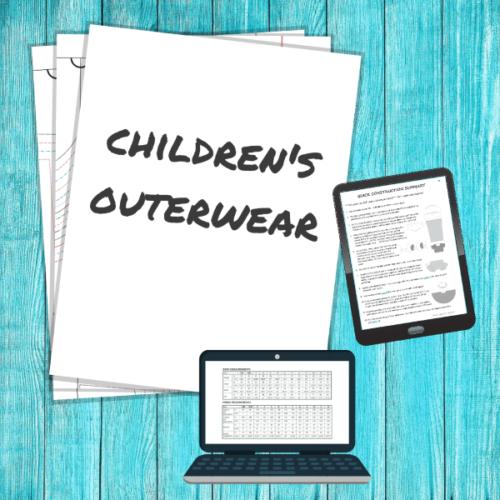 Children's Outerwear